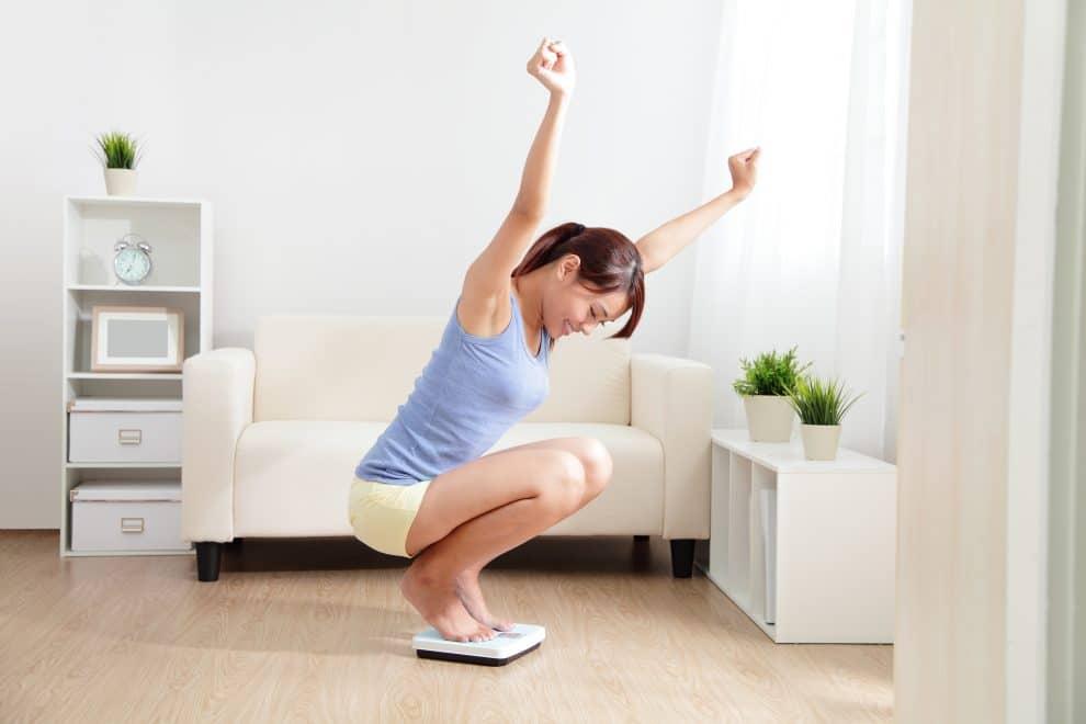 Prebiotyki a odchudzanie jak schudnąć
