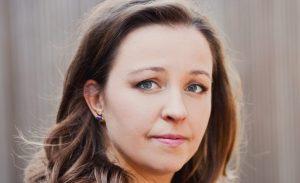 Justyna Bylinowska